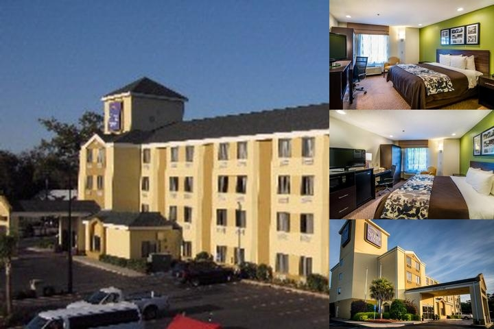 Sleep Inn Columbia Northwest photo collage