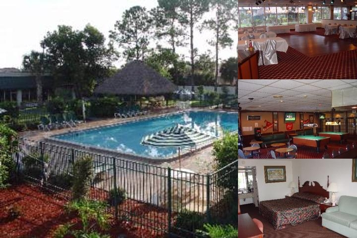 Westgate Inn & Suites photo collage