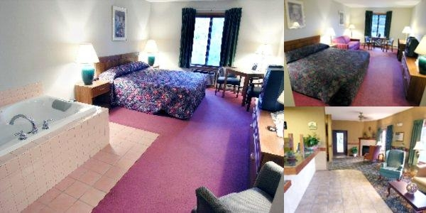 Magnuson Country Inn Ishpeming photo collage