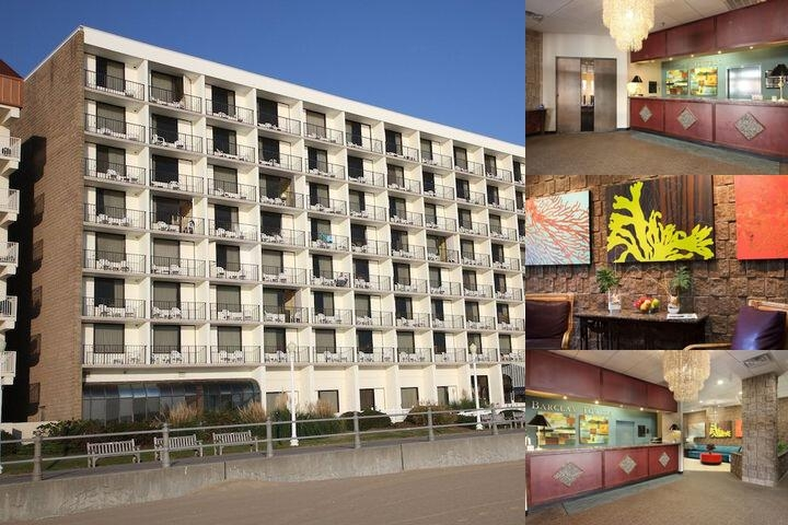 Barclay Towers Resort Hotel photo collage