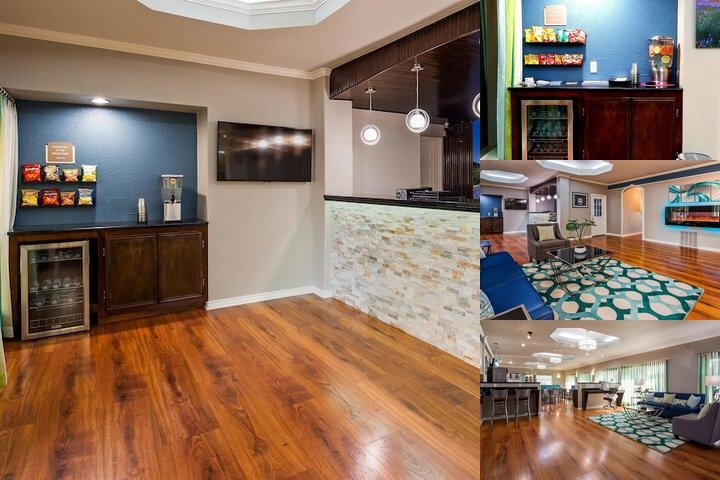 Best Western Post Oak Inn photo collage