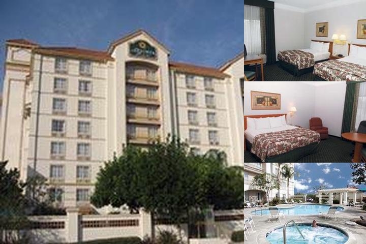 La Quinta Inn & Suites Ontario Airport photo collage