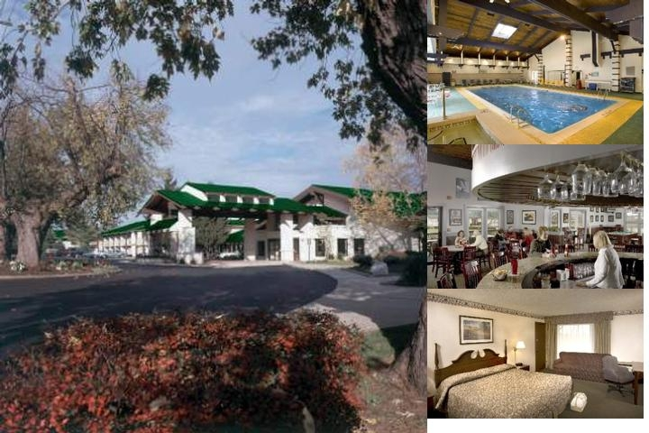 Kings Island Resort & Conference Center photo collage