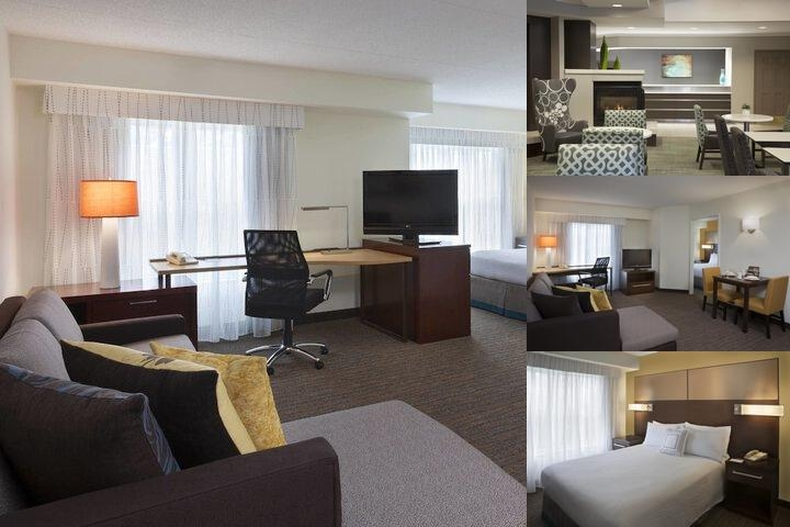 Residence Inn by Marriott Mississauga / Meadowvale photo collage
