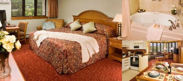 Mountain Club on Loon Resort & Spa Regency Studio Room