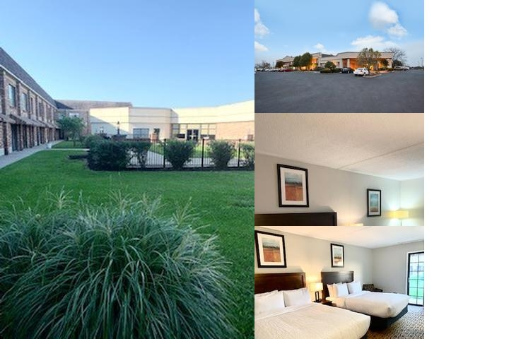 Best Western Lexington Conference Center Indoor Pool