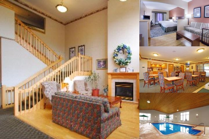 Best Western Chelsea Inn & Suites photo collage