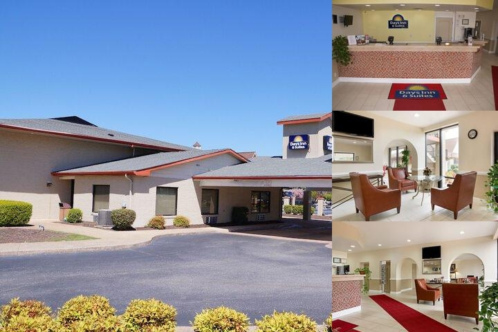Econo Lodge Inn & Suite