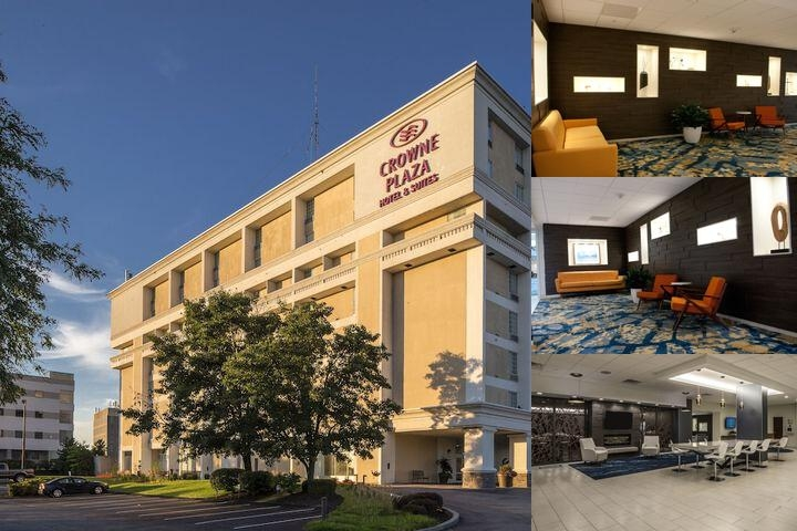 Crowne Plaza Pittsburgh South photo collage