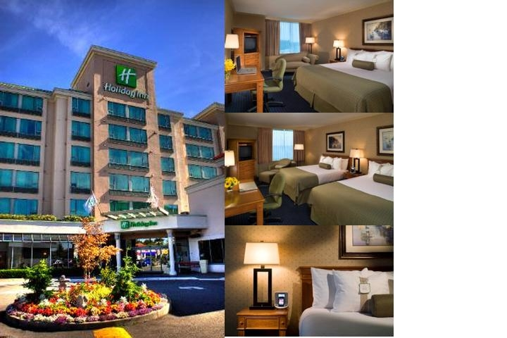 Holiday Inn Vancouver Airport Richmond photo collage