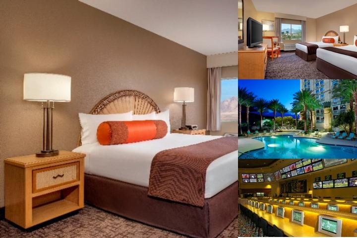 Fiesta Henderson Hotel & Casino photo collage