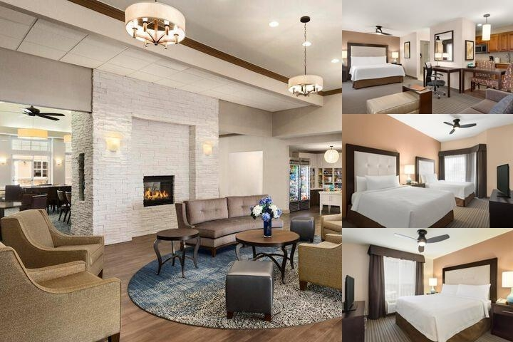 Homewood Suites by Hilton Fargo photo collage
