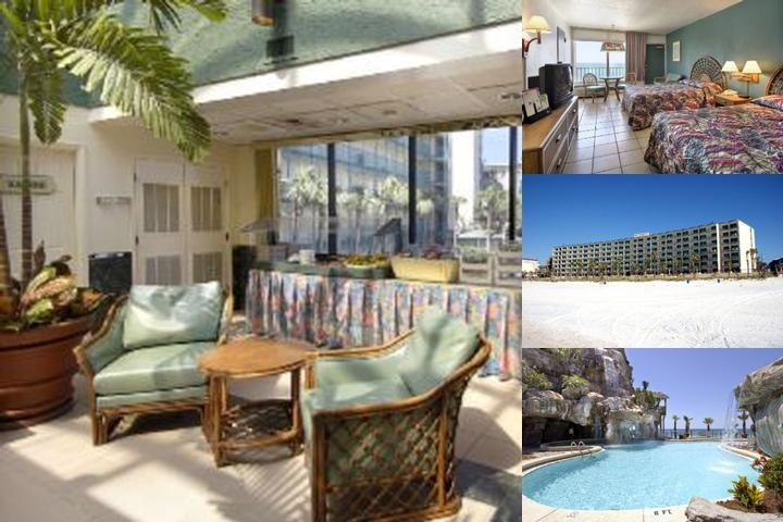 Days Inn Beach photo collage