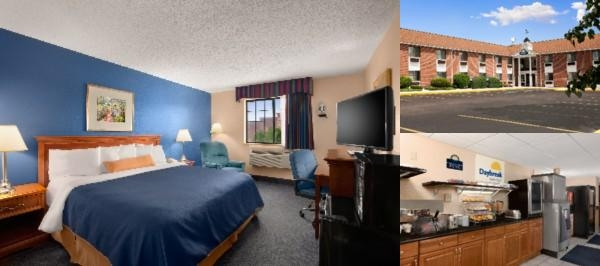 Days Inn Keene Nh photo collage