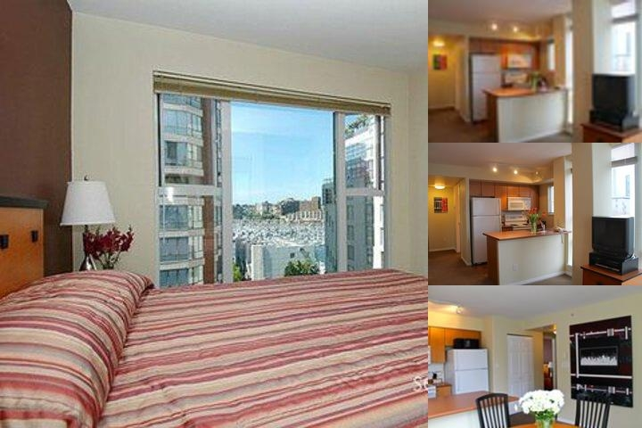 910 Beach Apartment Hotel photo collage