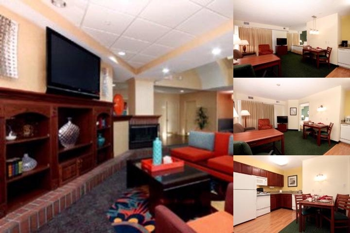 Residence Inn Houston Greenspoint photo collage