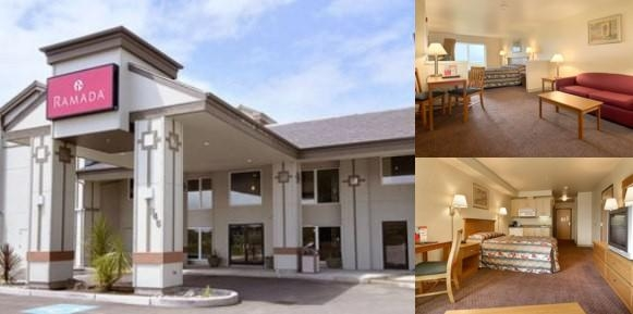 Ramada Hotel & Resort photo collage
