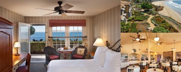 Cottage Inn by The Sea photo collage