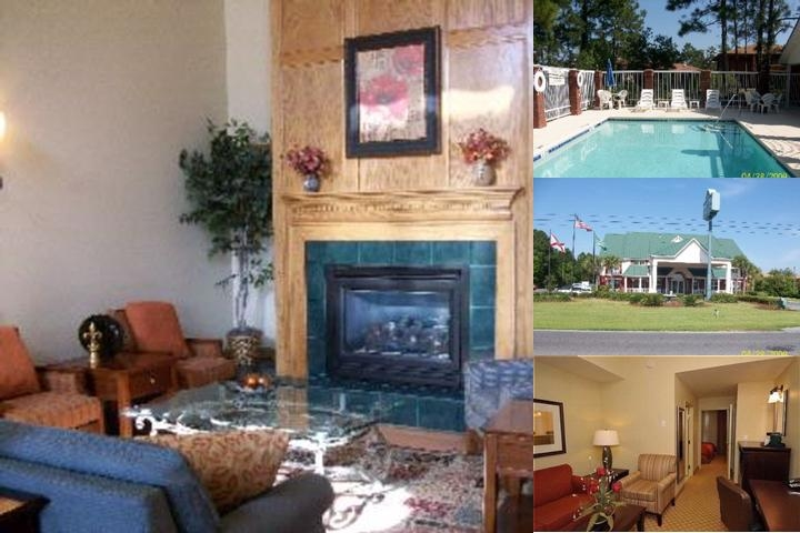 Country Inn & Suites photo collage