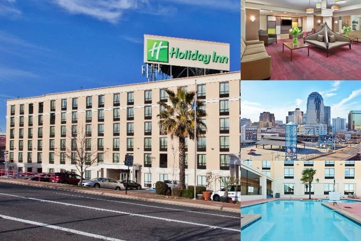Holiday Inn Shreveport Downtown photo collage