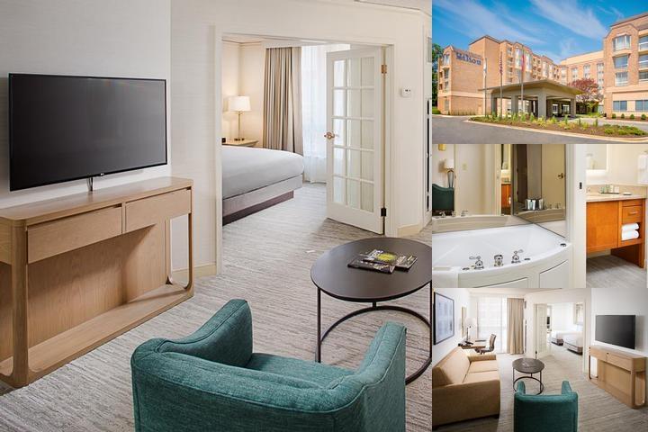 Hilton Atlanta Perimeter Suites Atlanta Ga 6120