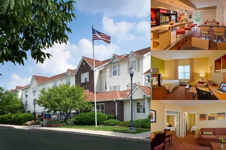 Towne Place Suites by Marriott photo collage