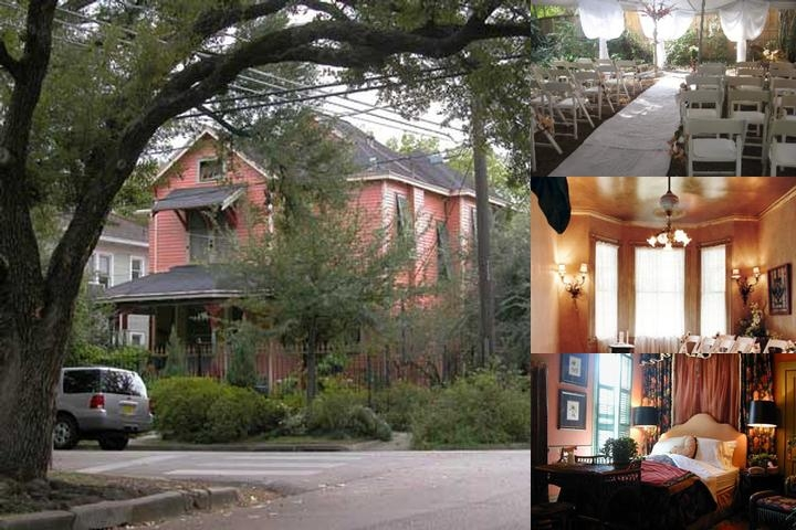 Robin's Nest Bed & Breakfast Inn photo collage