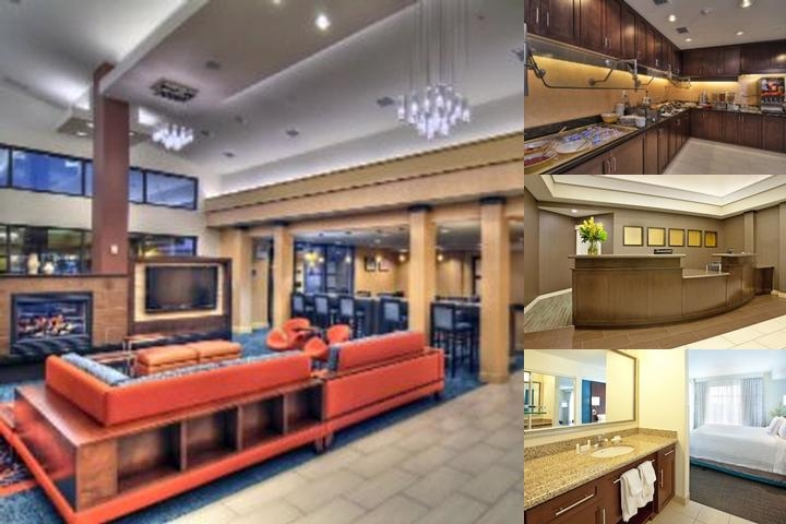 Residence Inn Portland Airport at Cascade Station photo collage