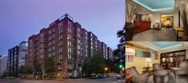 Comfort Inn Downtown DC / Convention Center photo collage