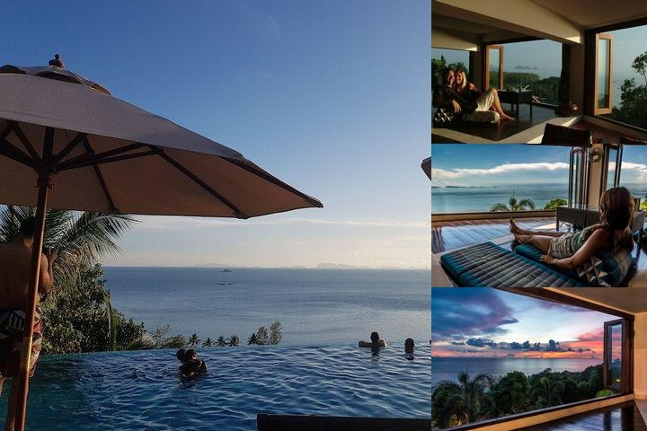 Sunset Hill Resort photo collage