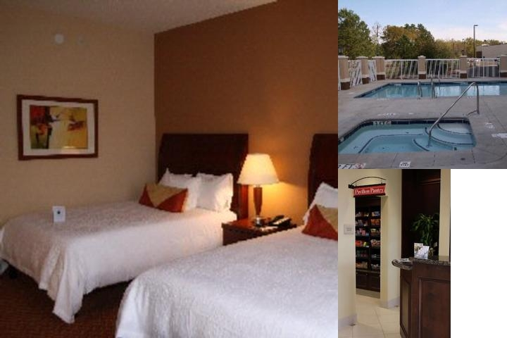 Hilton Garden Inn Aiken Sc photo collage