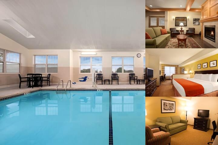 Country Inn & Suites by Carlson Dundee photo collage