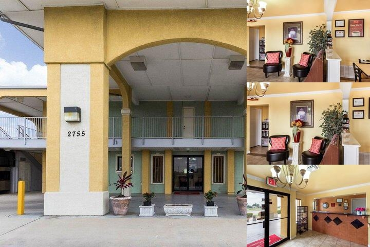 Econo Lodge Inn & Suites Downtown Northeast photo collage