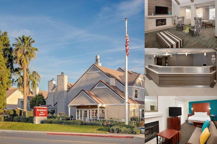 Residence Inn Ontario Airport photo collage