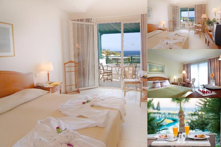 Iberostar Creta Marine photo collage