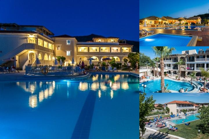 Surreal Hotels & Resorts photo collage