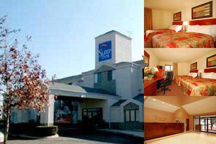Sleep Inn Medical Center Nw photo collage