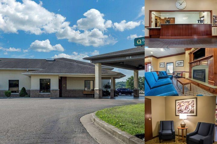 Comfort Inn Dover photo collage