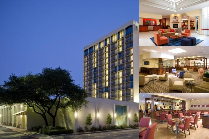 Four Points by Sheraton Houston Citycentre photo collage