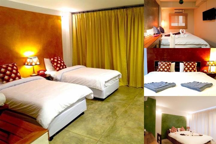 Rayaan Beach Paradise Guest House photo collage