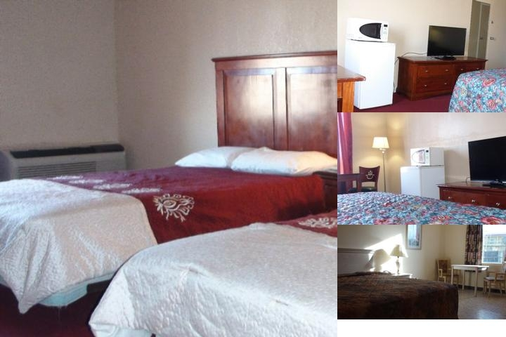 Inko Hotel photo collage