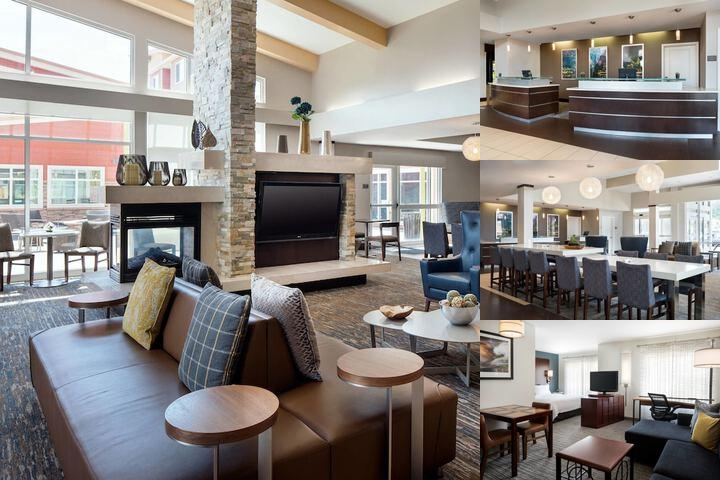 Residence Inn Glenwood Springs photo collage