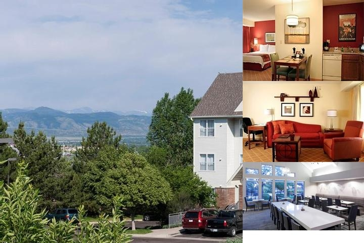 Residence Inn by Marriott Denver Highlands Ranch photo collage