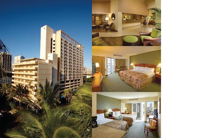 Ohana Waikiki Malia By Outrigger Honolulu Hi 2211 Kuhio