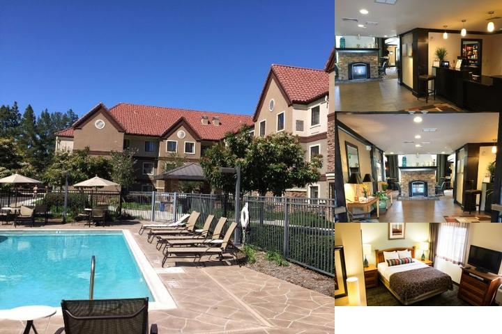 Staybridge Suites San Diego Rancho Bernardo photo collage