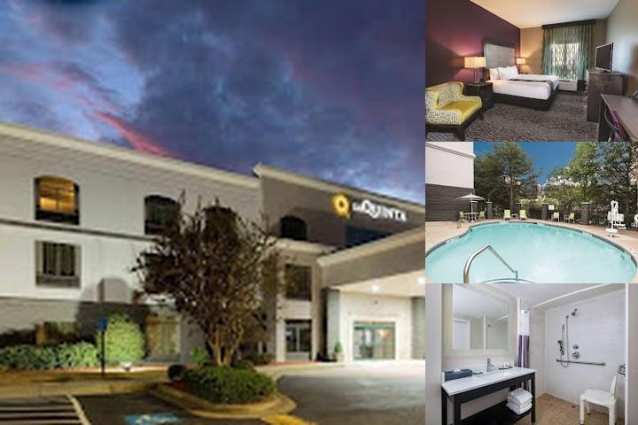 Wingate by Wyndham Kennesaw photo collage