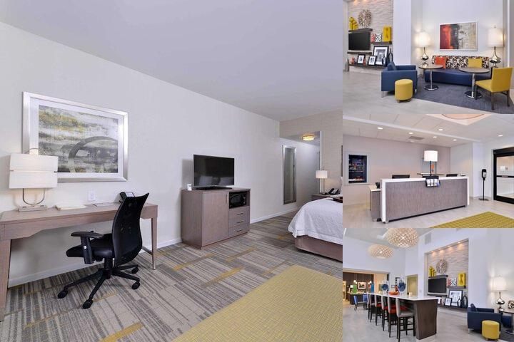Hampton Inn & Suites Shelby photo collage