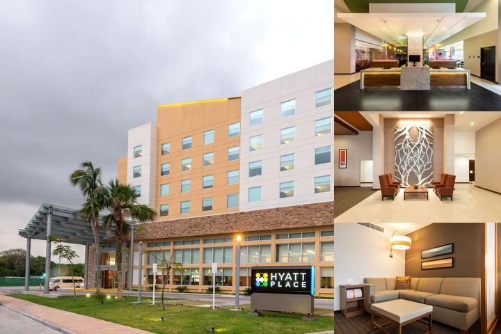 Hyatt Place Ciudad Del Carmen photo collage
