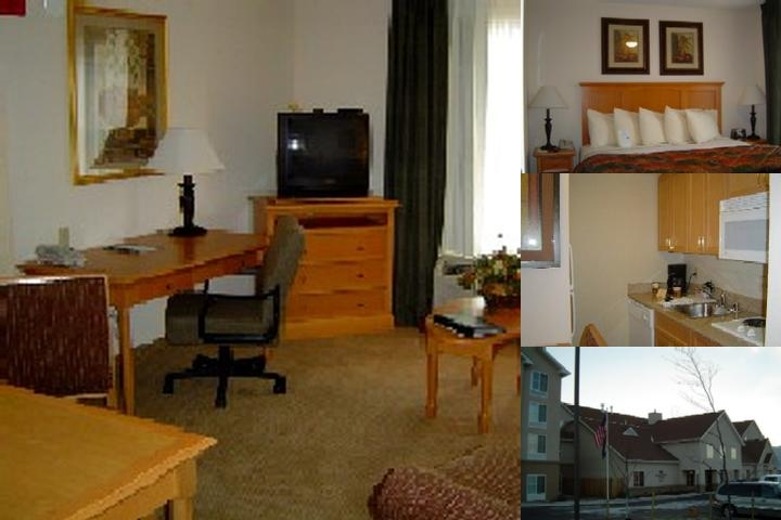 Homewood Suites by Hilton Colorado Springs Airport photo collage