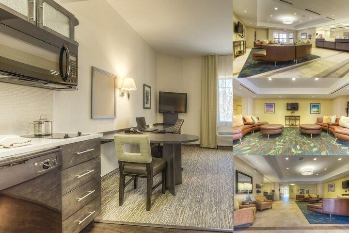 Candlewood Suites Mooresville Lake Norman Photo Collage